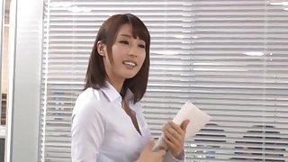 Hardcore dicking in the place with naughty Ayami Shunka - HD