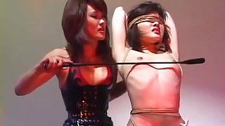 Freaks be proper of Nature 95 Japanese Whipping
