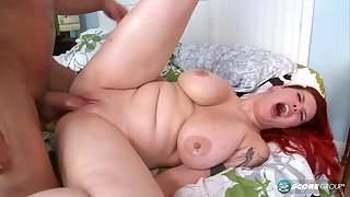 Redhead With A Demolition - ScoreLand